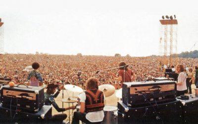 ~ Festival de Woodstock ~
