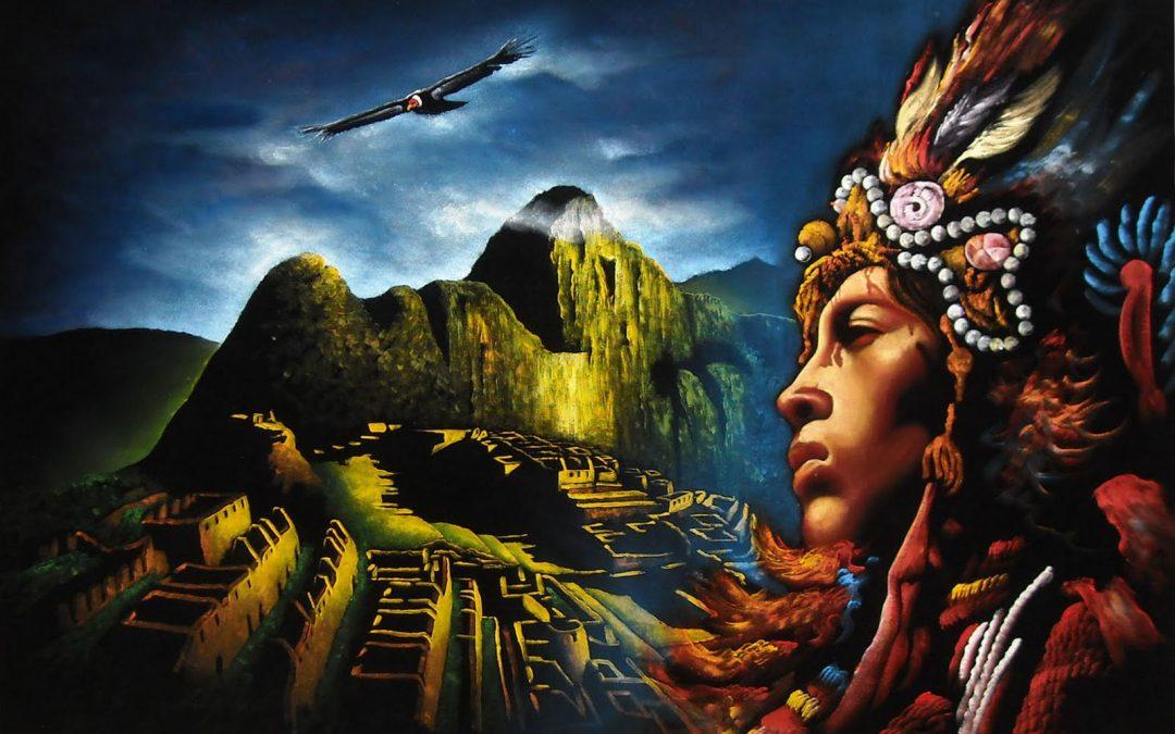 ~ Los Incas, la Civilización de los Hijos del Sol ~