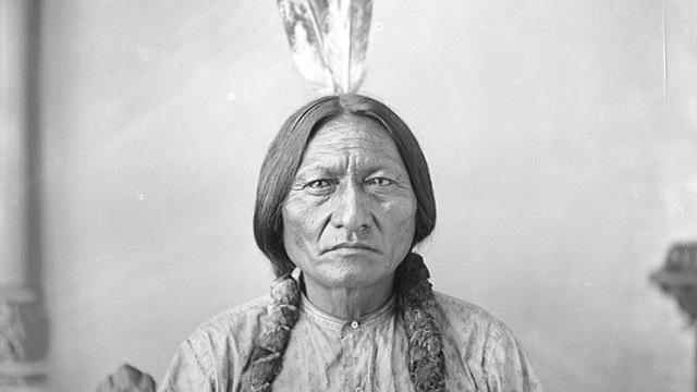 ~ Toro Sentado, el Impecable Líder de los Sioux Lakotas ~