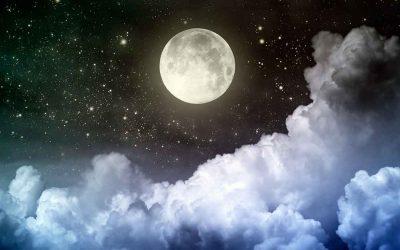 ~ La Luna y el Poder de la Intuición ~