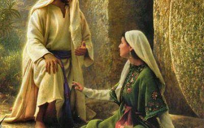 ~ Jesús y María Magdalena ~
