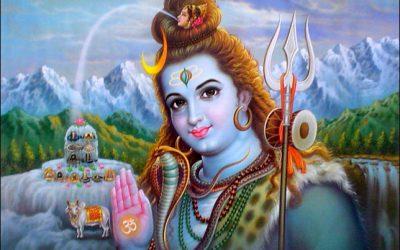 ~ Om Namah Shivaya ~