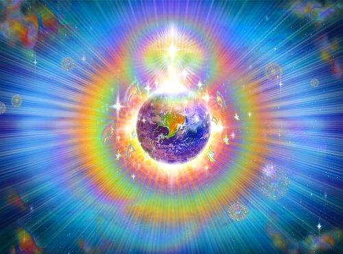 ~ Vibración Cósmica ~