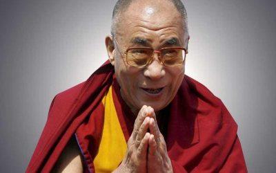 ~ Su Santidad, el Dalai Lama ~