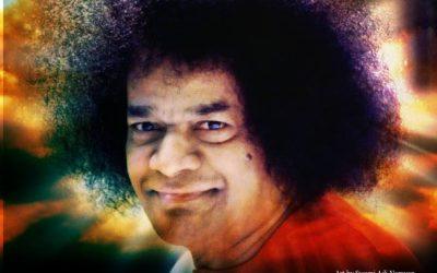 ~ Bhagavan Sri Sathya Sai Baba ~