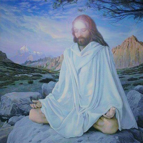 ~ El Maestro Jesús ~