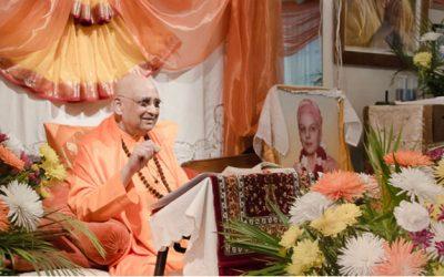 ~ Swami Jyotirmayananda an Excepcional Guru ~