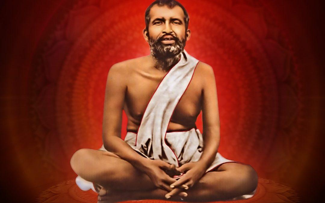 ~ La Voz de Sri Ramakrishna Paramahansa ~