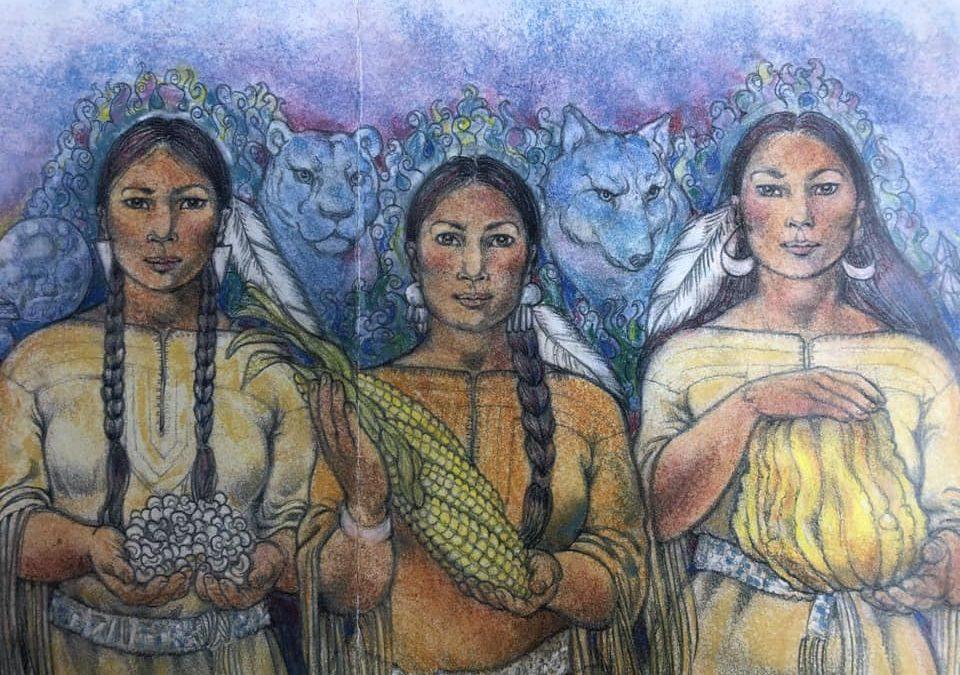 ~ Pueblos Amerindios ~