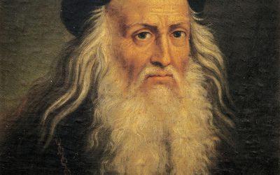 ~ Leonardo Da Vinci ~